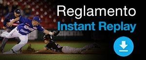 Reglamento Instant Replay