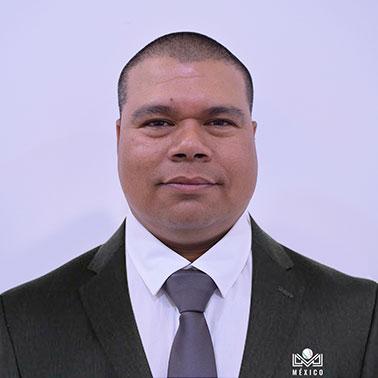 Jesus Daniel Rubio Cárdenas