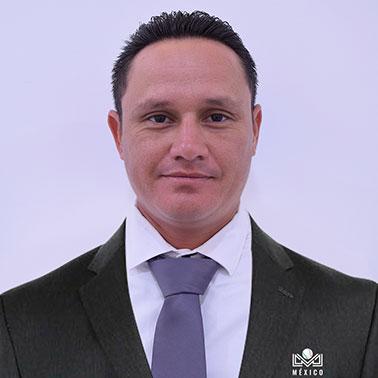 Demian Alfonso Hernández Estrella