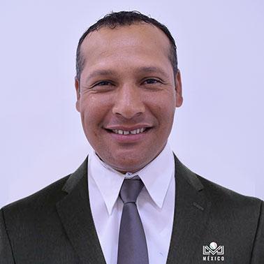 Eliseo Favela Gallegos